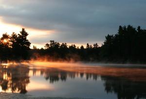white-lake
